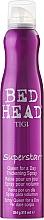 Духи, Парфюмерия, косметика Спрей для дополнительного объема волос - Tigi Superstar Queen For A Day Thickening Spray