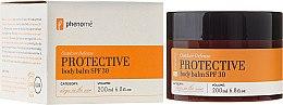 Parfumuri și produse cosmetice Cremă de protecție pentru corp - Phenome Outdoor Defense Protective Body Balm SPF 30