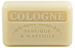"""Parfumuri și produse cosmetice Săpun de Marsilia """"Apă de colonie"""" - Foufour Savonnette Marseillaise Cologne"""