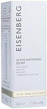 Parfumuri și produse cosmetice Cremă de față - Jose Eisenberg Active Mattifying Secret