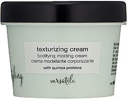 Духи, Парфюмерия, косметика Крем для волос - Milk Shake Lifestyling Texturizing Cream