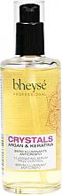 Духи, Парфюмерия, косметика Жидкие кристалы для волос - Renee Blanche Bheyse Aragn & Keratina Crystals