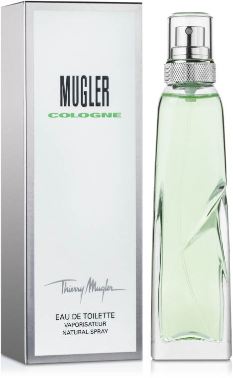 Thierry Mugler Cologne Thierry Mugler - Apă de toaletă