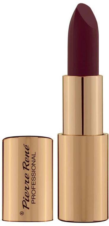 Ruj de buze - Pierre Rene Royal Matte Lipstick