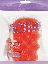 Parfumuri și produse cosmetice Peeling-Burete de baie - Suavipiel Active Esponja Extra Peeling