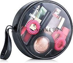 """Parfumuri și produse cosmetice Trusă cosmetică """"Beauty Eclipse"""" 17x5 cm ( FĂRĂ PRODUSE ) - MakeUp"""