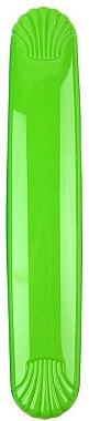 Husă pentru periuța de dinți 9333, verde deschis - Donegal — Imagine N1
