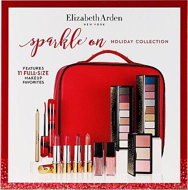 Set - Elizabeth Arden Sparkle On Holiday Collection — Imagine N2
