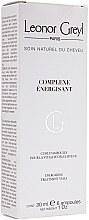 Parfumuri și produse cosmetice Энергетический комплекс для предотвращения выпадения волос - Leonor Greyl Complexe Energisant