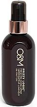 Parfumuri și produse cosmetice Spray pentru păr - Original & Mineral Frizzy Logic Finishing Shine Spray
