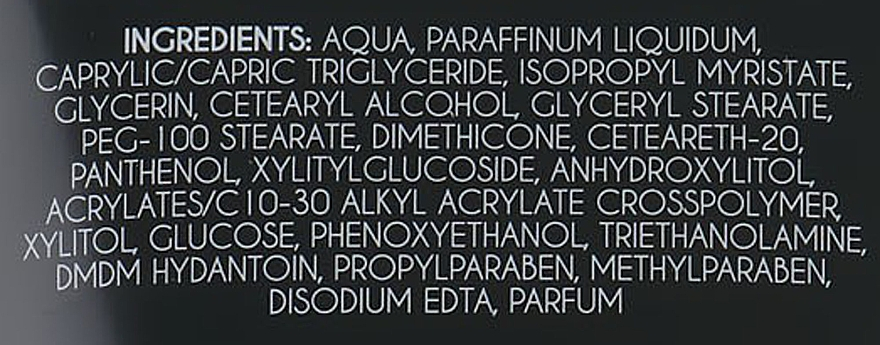 Balsam cu complex hidratant activ pentru corp - Cosmepick Body Balm Aqua Complex — Imagine N3