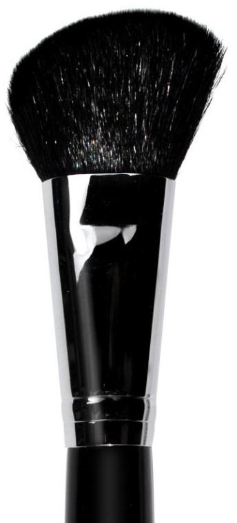 Pensulă pentru fard de obraz și bronzer №08 - Ibra Professional Makeup — Imagine N2