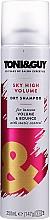 Parfumuri și produse cosmetice Șampon - Toni & Guy Glamour Dry Shampoo For Volume