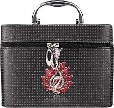 """Parfumuri și produse cosmetice Cutie pentru bijuterii """"Jewellery Winter"""", L, 6938 - Top Choice"""