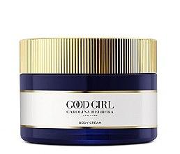 Parfumuri și produse cosmetice Carolina Herrera Good Girl - Cremă de corp