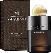 Parfumuri și produse cosmetice Molton Brown Orange & Bergamot Eau de Parfum - Apă de parfum