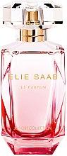 Parfumuri și produse cosmetice Elie Saab Le Parfum Resort Collection 2017 - Apă de toaletă