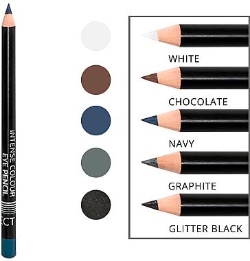 Creion de ochi - Affect Cosmetics Intense Colour Eye Pencil — Imagine N2