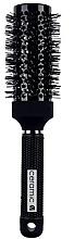 Parfumuri și produse cosmetice Perie Brushing, 498740, 45mm - Inter-Vion Black Label Ceramic