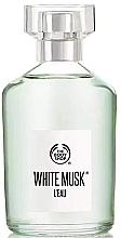 Parfumuri și produse cosmetice The Body Shop White Musk L'Eau - Apă de toaletă