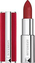 Parfumuri și produse cosmetice Ruj de buze - Givenchy Le Rouge Deep Velvet Lipstick