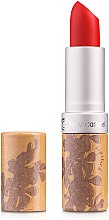 Parfumuri și produse cosmetice Ruj mat de buze - Couleur Caramel Rouge A Levres Mat