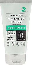 Parfumuri și produse cosmetice Scrub de corp - Urtekram Green Matcha Scrub