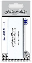 Parfumuri și produse cosmetice Buffer pentru unghii, 77913 - Top Choice Nail Block 4-Way