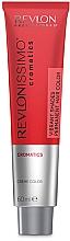 Parfumuri și produse cosmetice Vopsea de păr cremă - Revlon Professional Revlonissimo Cromatics
