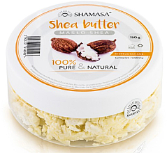 Parfumuri și produse cosmetice Unt de shea (karite) - Shamasa Shea Butter (Karite) Butter