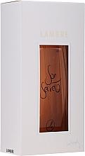 Parfumuri și produse cosmetice Lambre Son Secret - Apă de parfum