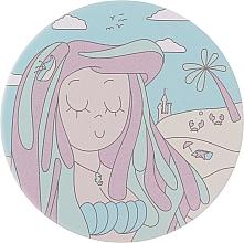 """Parfumuri și produse cosmetice Sare de baie """"Pepene galben"""" - Oh!Tomi Dreams Melon Bath Salts"""