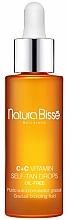 Parfumuri și produse cosmetice Autobronzant - Natura Bisse C+C Vitamin Self-Tan Drops