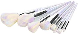 Parfumuri și produse cosmetice Set pensule pentru machiaj, 8 buc - Tools For Beauty