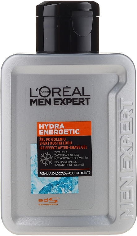 Gel după ras - L'Oreal Paris Men Expert