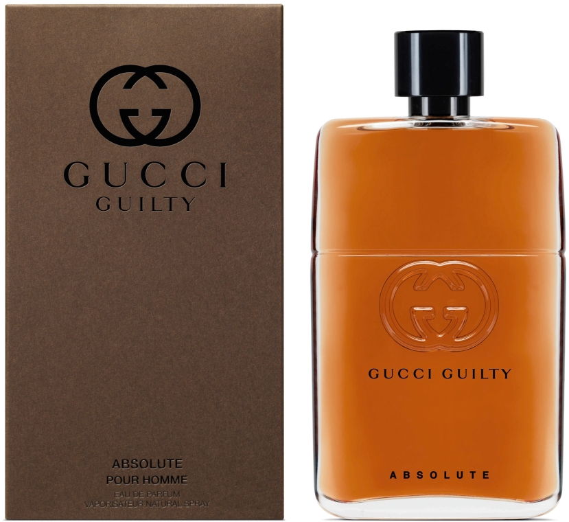 Gucci Guilty Absolute - Apă de parfum