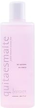 Parfumuri și produse cosmetice Dizolvant pentru lac de unghii - Broaer Polish Remover Acetone Free