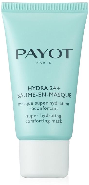 Masca hidratantă - Payot Hydra 24 Super Hydrating Comforting Mask