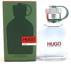 Parfumuri și produse cosmetice Hugo Boss Hugo Man - Loțiune după ras