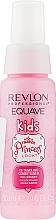 Parfumuri și produse cosmetice Balsam bifazic pentru păr - Revlon Professional Equave Kids Princess Conditioner (mini)