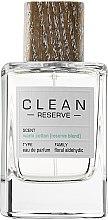 Parfumuri și produse cosmetice Clean Reserve Warm Cotton - Apă de parfum