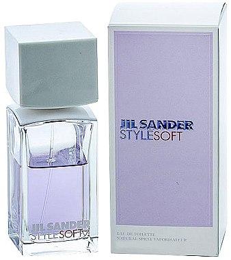 Jil Sander Style Soft - Apă de toaletă