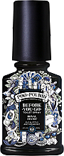 Parfumuri și produse cosmetice Spray pentru toaletă, cu parfum revigorant de eucalipt și mentă - Poo-Pourri Before You Go Toilet Spray Royal Flush