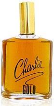 Revlon Charlie Gold - Apa de toaletă — Imagine N2