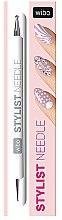Parfumuri și produse cosmetice Instrument pentru punctare - Wibo Stylist Needle