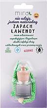 Parfumuri și produse cosmetice Difuzor de aromă cu aromă de lavandă - Mira