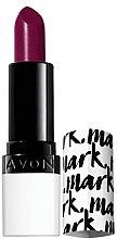 Parfumuri și produse cosmetice Ruj cu efect de mărire a buzelor - Avon Mark