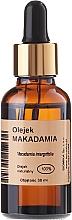 """Ulei natural """"Macadamia"""" - Biomika Oil Macadamia — Imagine N3"""
