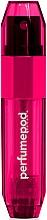 Parfumuri și produse cosmetice Atomizor - Travalo Perfume Pod Ice Hot Pink
