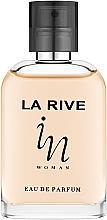 Parfumuri și produse cosmetice La Rive In Woman - Apa parfumată
